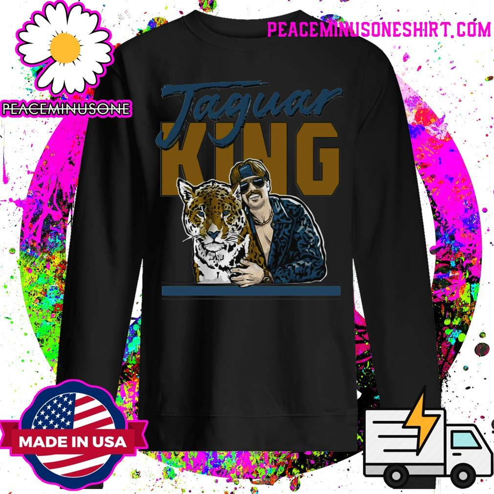 Jaguar King T-Shirt Sweater