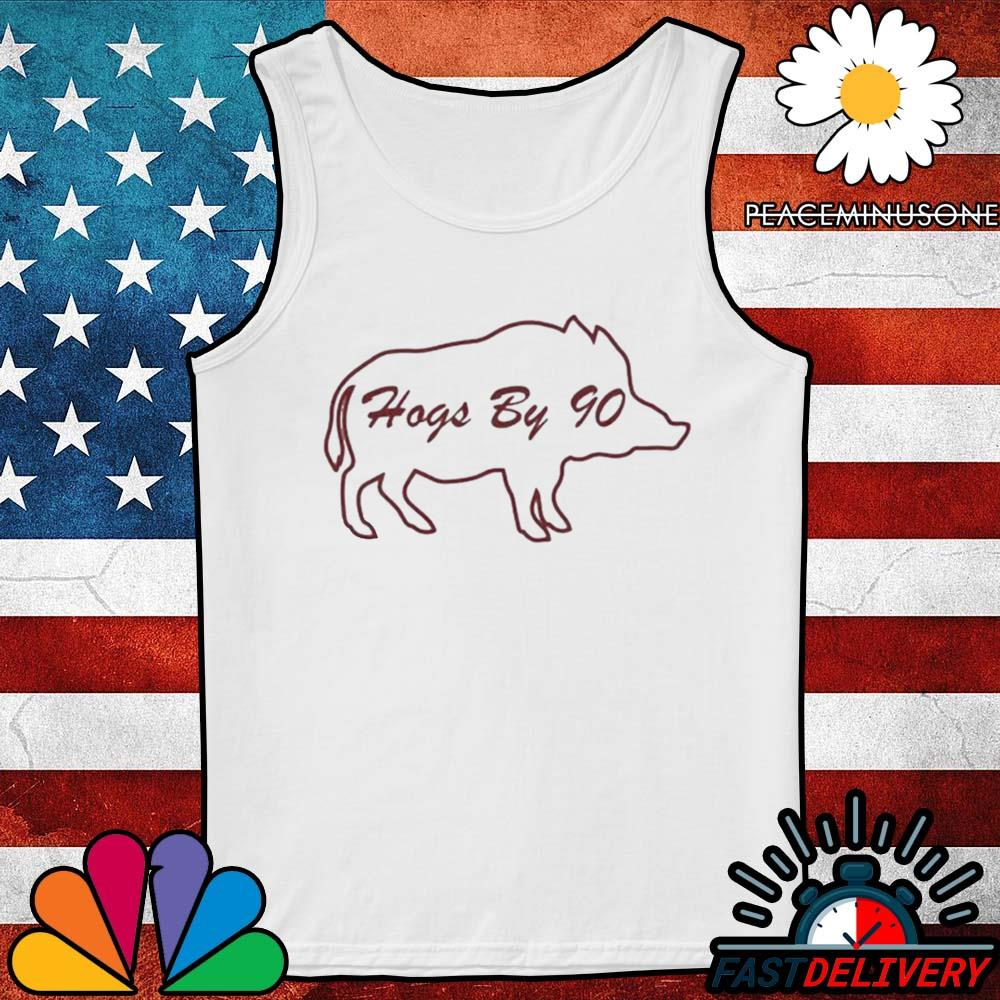 Hogs by 90 s Tank-Top