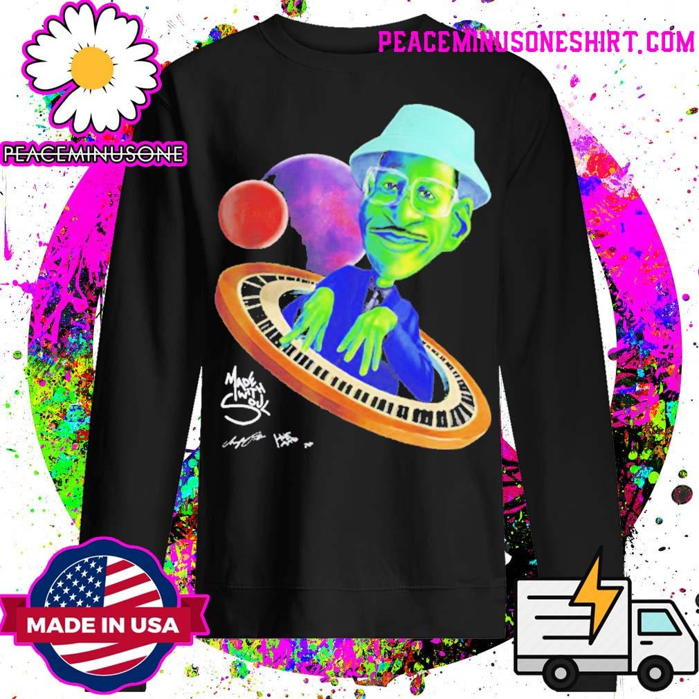 Official Pixar Soul Joe's world s Sweater
